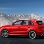 2014 Audi RS Q3 Picture 3