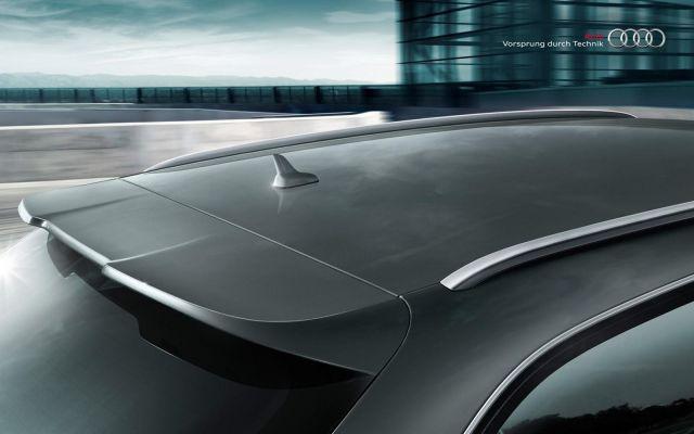 2014 Audi RS6 Avant Picture 6