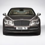 2014 Bentley Flying Spur Picture 1