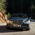 2014 Bentley Flying Spur Picture 6