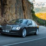 2014 Bentley Flying Spur Picture 7