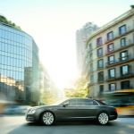 2014 Bentley Flying Spur Picture 8