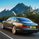 2014 Bentley Flying Spur Picture 9