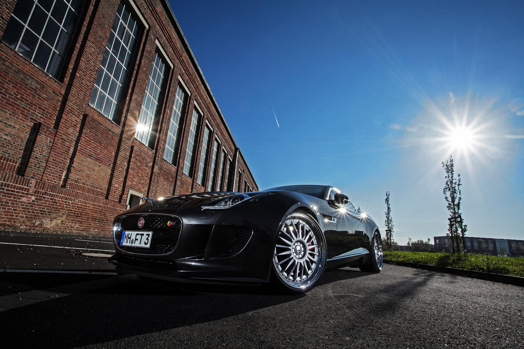 2014 Best Cars Jaguar F-Type Coupe