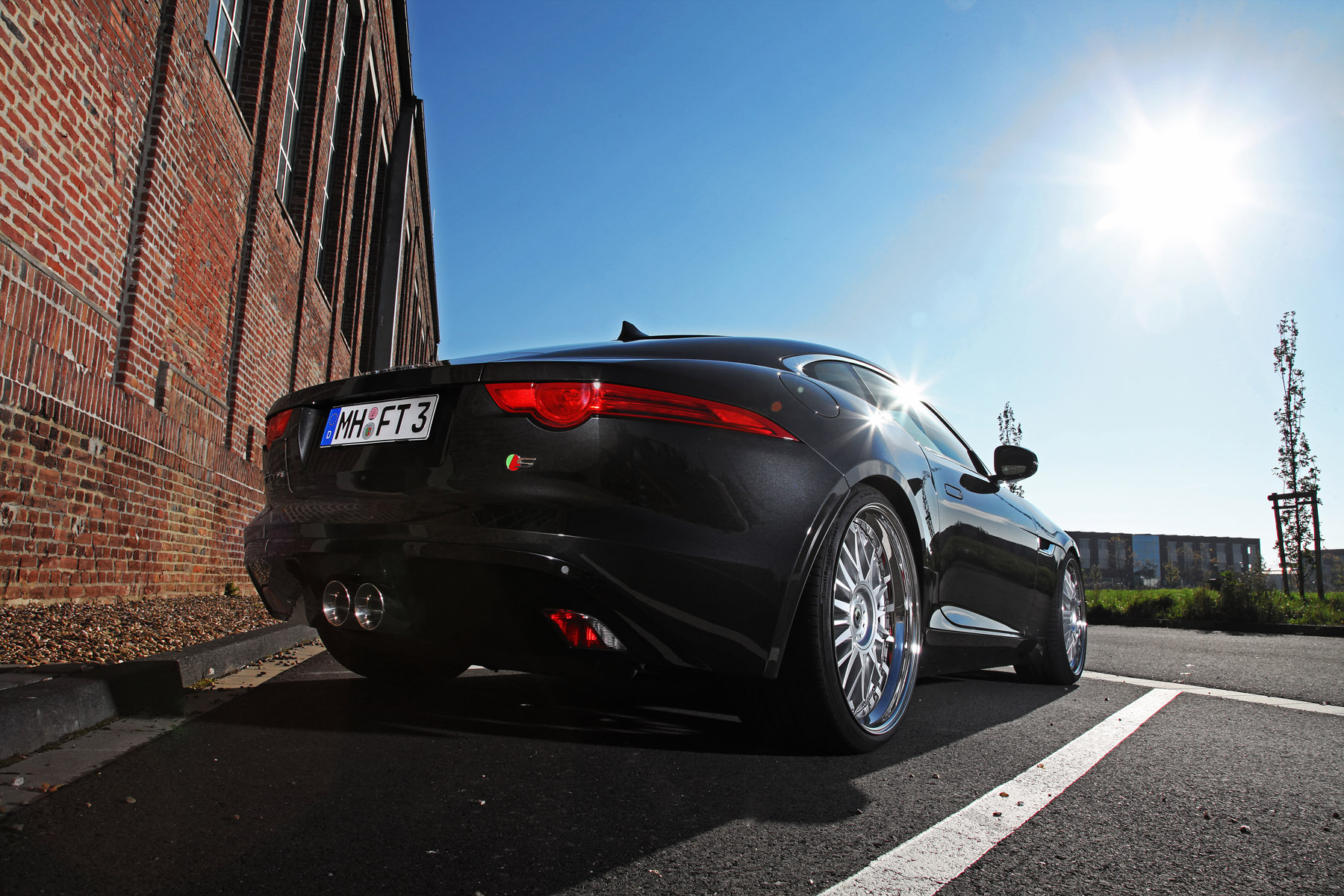 2014 Best Cars Jaguar F-Type Coupe