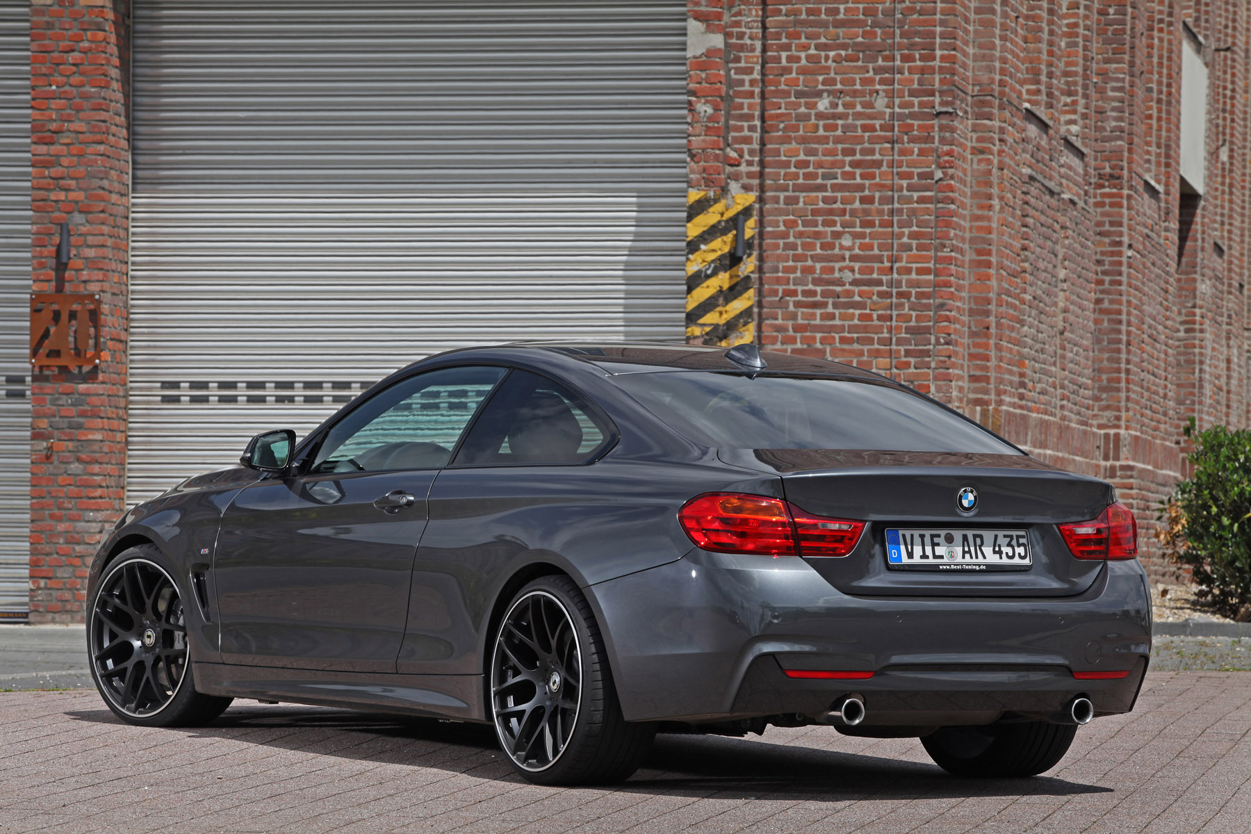 2014 BEST-TUNING BMW 435IX