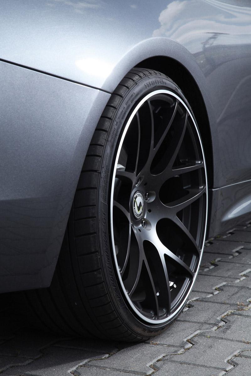 2014 BEST-TUNING BMW 435IX
