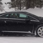 2014 Cadillac ELR Chassis Testing Picture 3