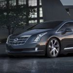 2014 Cadillac ELR Picture 1