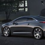 2014 Cadillac ELR Picture 3