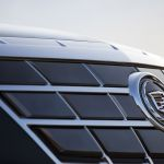 2014 Cadillac ELR Picture 8