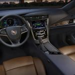 2014 Cadillac ELR Picture 11