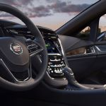 2014 Cadillac ELR Picture 12
