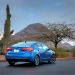 2014 Forte Sedan Picture 9