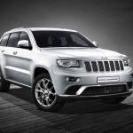 2014 Jeep Grand Cherokee Picture 1