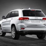 2014 Jeep Grand Cherokee Picture 2