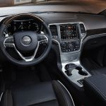 2014 Jeep Grand Cherokee Picture 3