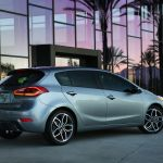 2014 Kia Forte 5-Door Picture 2