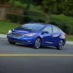 2014 Kia Forte Sedan US Picture 1