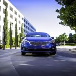 2014 Kia Forte Sedan US Picture 3