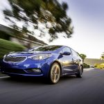 2014 Kia Forte Sedan US Picture 4