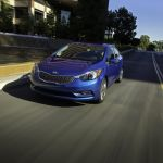 2014 Kia Forte Sedan US Picture 6