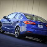 2014 Kia Forte Sedan US Picture 7