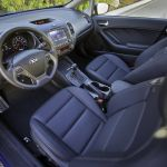 2014 Kia Forte Sedan US Picture 16