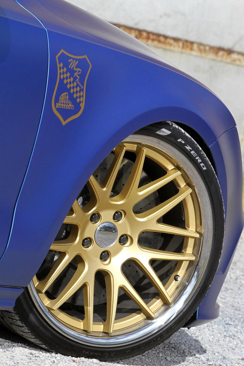 2014 MR Racing Audi A7 Sportback 3.0 TDI