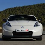 2014 Nissan 370Z NISMO Picture 1