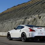 2014 Nissan 370Z NISMO Picture 3