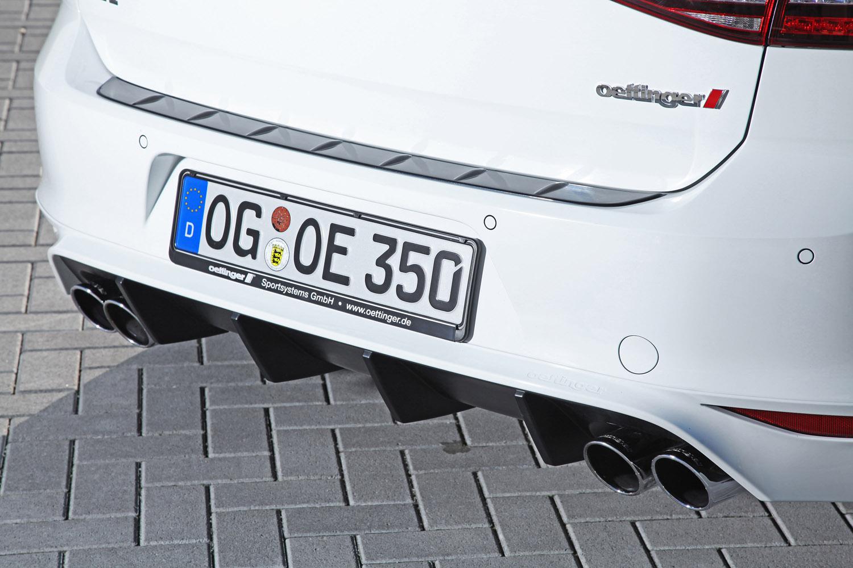 2014 Oettinger Volkswagen Golf VII GTI