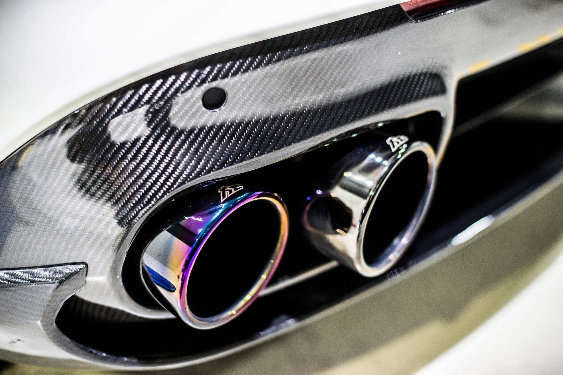 2014 PP-Performance Ferrari F12 Berlinetta