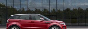 2014 Range Rover Evoque SW1 Special Edition