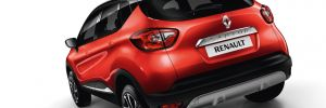 2014 Renault Captur Signature