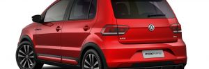 2014 Volkswagen Fox Pepper