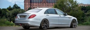 2014 Voltage Mercedes-Benz S65 AMG