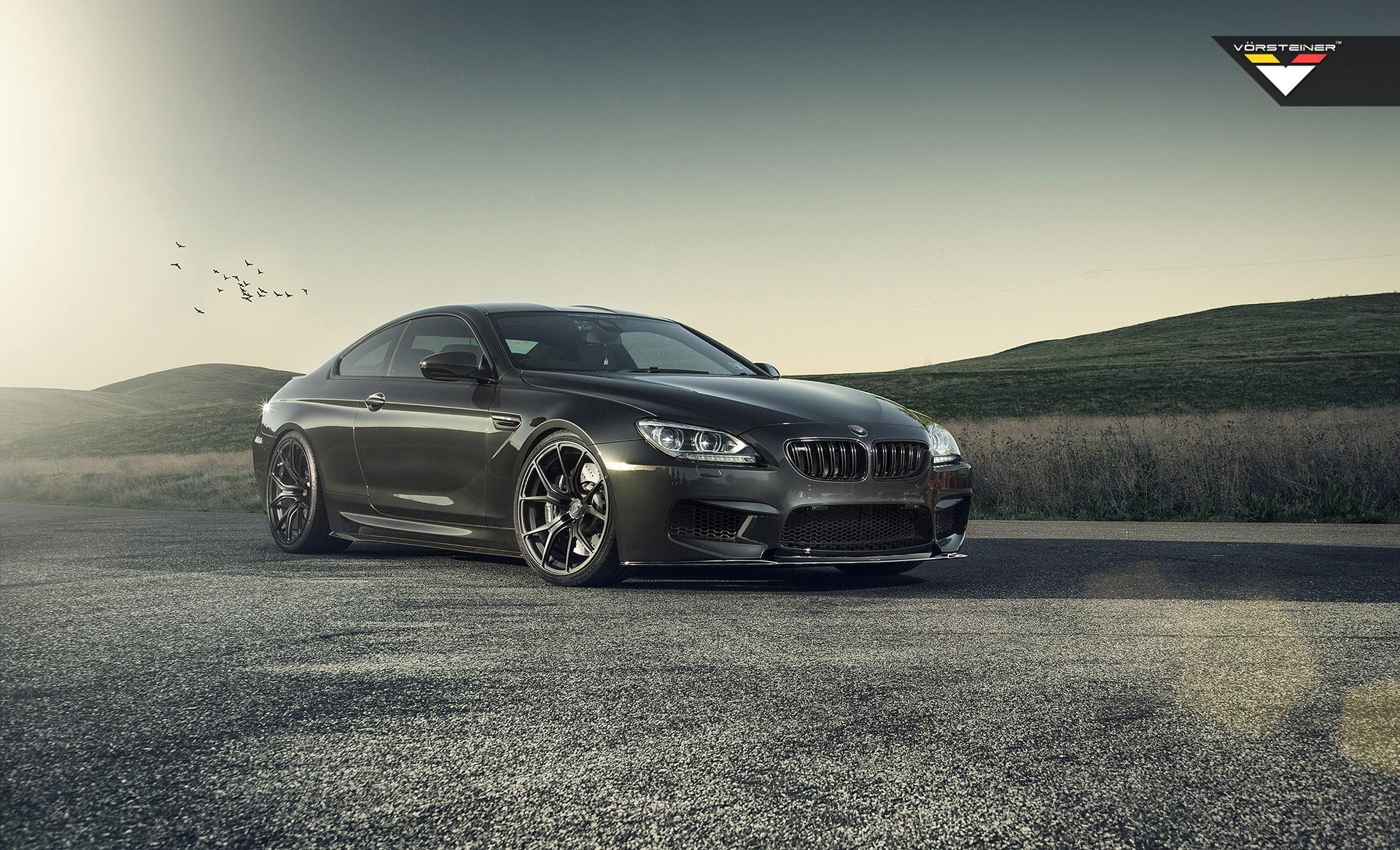 2014 Vorsteiner BMW F13 M6