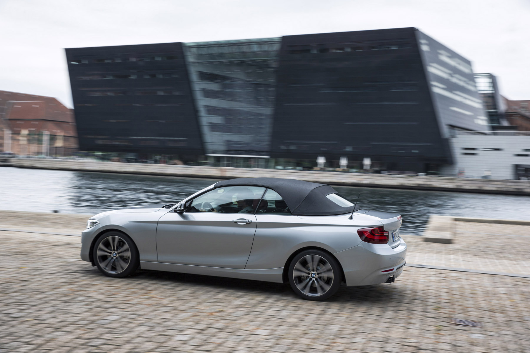 2015 BMW 2 Series Convertible