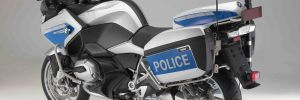 2015 BMW R 1200 RT Police