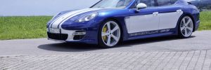2015 Gemballa Porsche Panamera GTP720