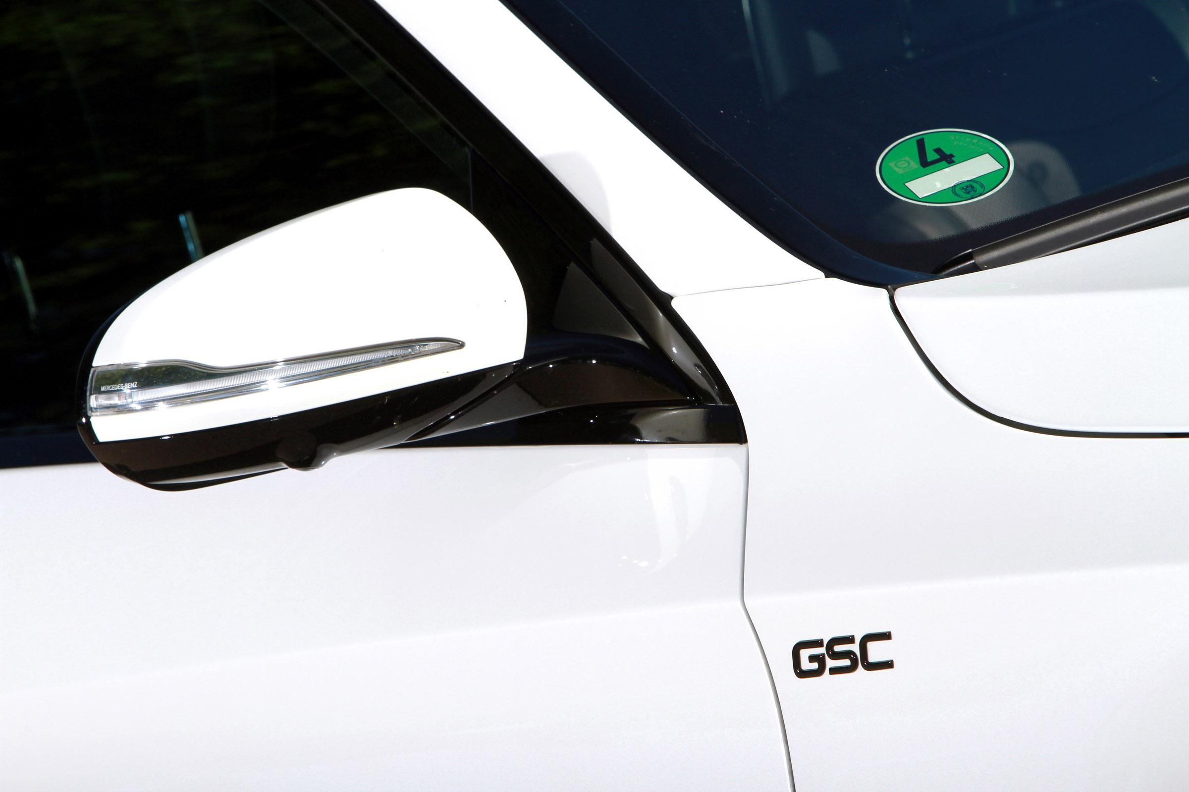 2015 GSC Mercedes-Benz S-Class W222