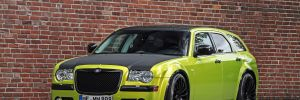 2015 HplusB Chrysler 300C CRD Touring