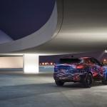 2015 Jaguar F-PACE