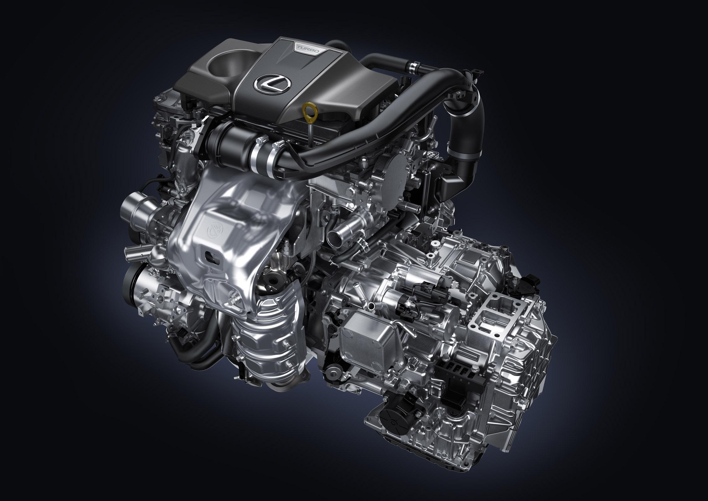 2015 Lexus RX 200t F SPORT