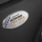 2015 McLaren 650S Can Am