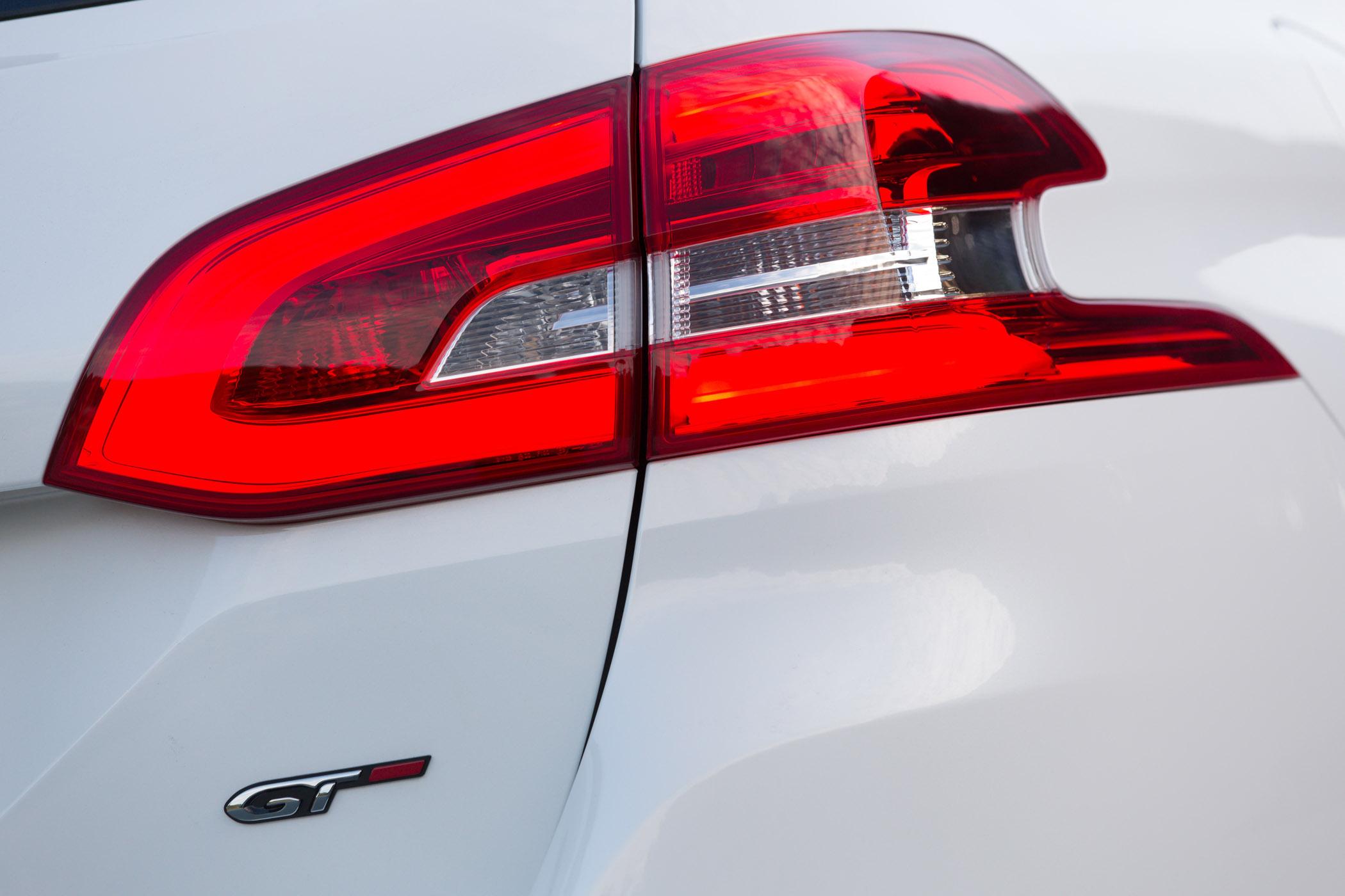 2015 Peugeot 308 GT