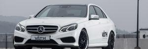 2015 VATH Mercedes-Benz E500