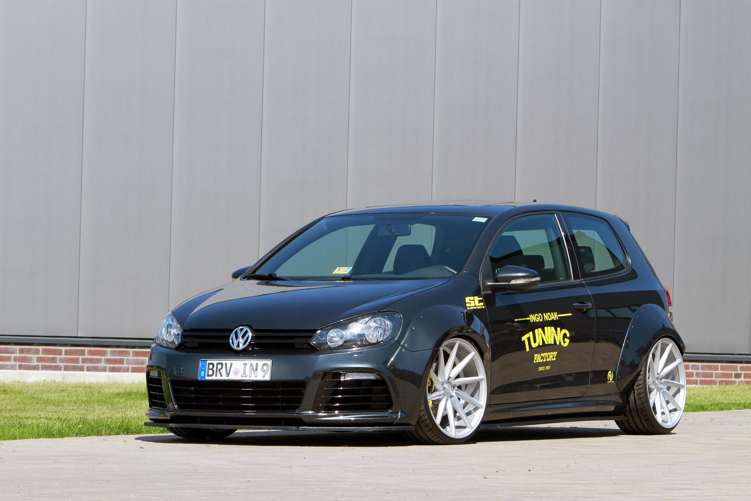 2016 Ingo Noak Volkswagen Golf