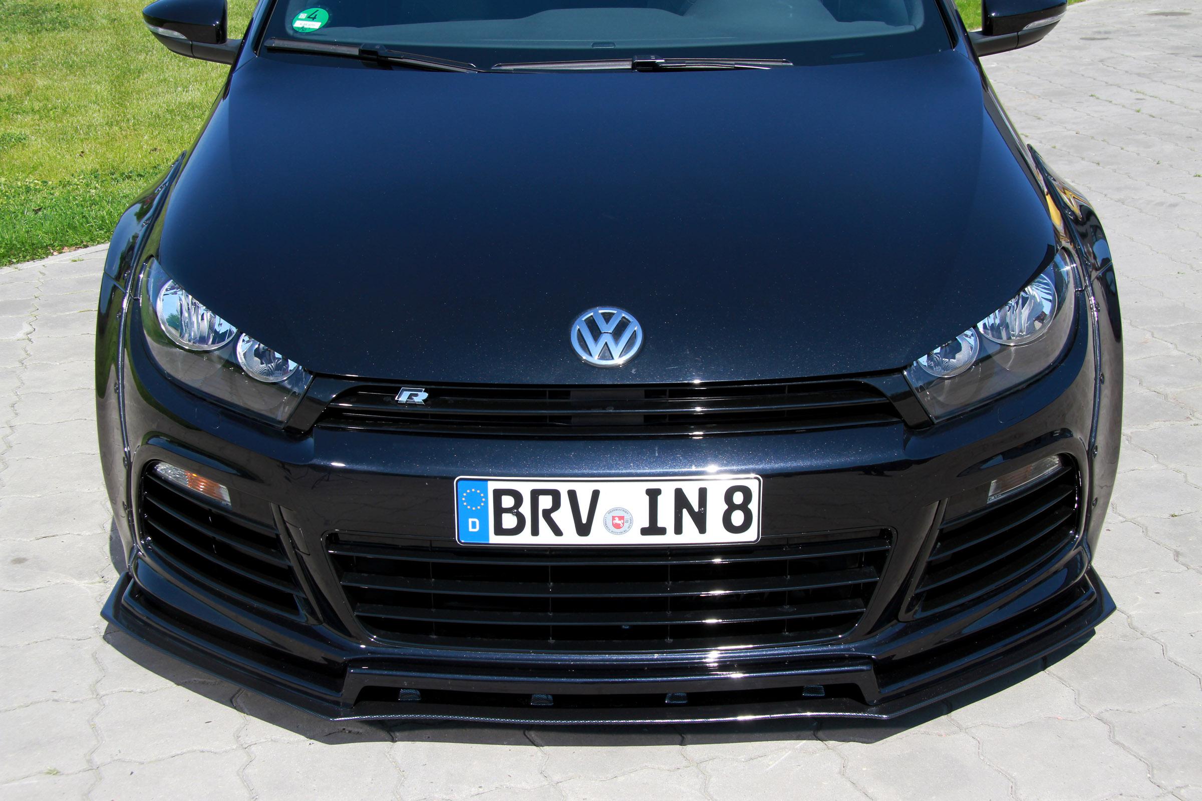 2016 Ingo Noak Volkswagen Scirocco